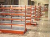 广州超市货架 便利店 药店 文具店 单双面背网货架 展示架批发