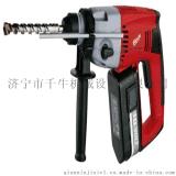 气动冲击钻QCZ-1,矿用冲击钻,气动冲击锤