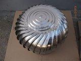 不锈钢无动力屋顶通风器
