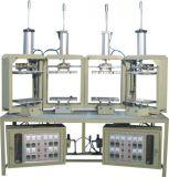 经济型三联体气动罩杯定型机(KV-168C/C-21)