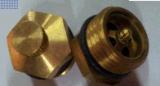 四分铜微喷头 降温加湿铜微喷头