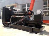 600KW上柴发电机组SC33W990D2