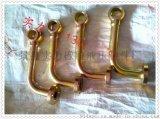 景县厂家供应液压钢管总成 弯管冷弯来图改装打样