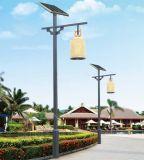 中山太阳能庭院灯生产家