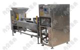 食用菌机械设备香菇装袋扎口一体机