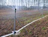 石家庄供应大田可移动立杆支架喷灌设备