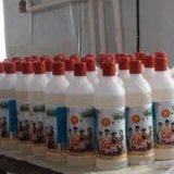 厂家直销84消毒液 宏雪月