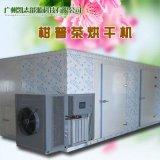 自动化热泵柑普茶烘干机厂家 批发小型柑普茶烘干机批发