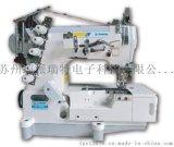 TPET供应电脑全自动绷缝机 缝纫机苏州