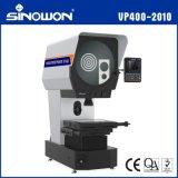 中旺厂家供应VP400-2010数字式立式数显测量投影仪精密投影仪正像投影仪检测投影仪