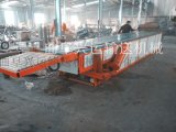 装卸车搬运货物传送带,多节式伸缩皮带机