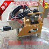 厂家直销 柱塞式喷涂机砂浆喷涂机水泥砂浆喷涂机腻子机拉毛机