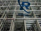 锐盾厂家定制扬州 钢筋网片 建筑工地排焊网片 地暖金属网片 建筑地暖网片