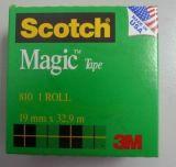供应美国正品高级可书写3m810隐形胶带