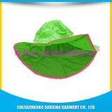 三星工厂生产PVC防水帽子