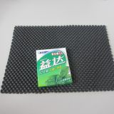 汽车专用尺寸环保发泡PVC防滑垫