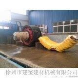 2.8x42米冶金回转窑托轮技术要求