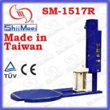 节省包装材料预拉型围膜包装机(SM-1517R)