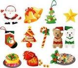 圣诞服装、圣诞帽国际快递出口到西班牙