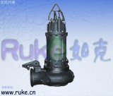 WQ型潜水潜污泵