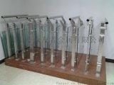 拉丝不锈钢立柱扁钢,磨砂不锈钢立柱扁钢,304不锈钢立柱