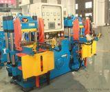 拓威全100T自动平板硫化成型机