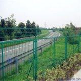 框架护栏厂价直销 护栏价格 汉量现货供应各种规格隔离栅
