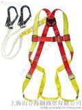 霍尼韋爾1014808海上風電專用全身式安全帶,配有定位腰帶