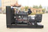 上海股份300kw柴油发电机组