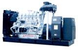 南宁200-2000千瓦柴油发电机组