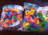 幼儿桌面玩具 塑料益智玩具