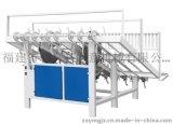 厂家直销4米长圆木自动断料机安全高效木材截断锯