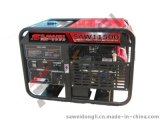 飒威SAW11500三相10kw汽油发电机