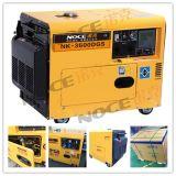 3kw静音柴油发电机NK-3600DGS型号