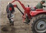 单人操作挖坑机 挖坑机哪里好 新型多功能挖坑机