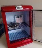 车载冷热冰箱-GL-20L