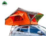 2017最新款多种尺寸野营专家折叠式防水防晒车顶帐篷