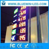 加油站16英寸 led油价显示屏