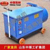 HJB-2型挤压式注浆泵 挤压式注浆泵厂家