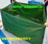 帆布水池 养殖鱼池 防水帆布水池生产厂家
