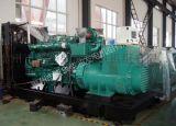 720KW玉柴柴油发电机组YC6C1220-D31