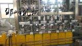 全自动润滑油灌装生产线 汽机油灌装机 刹车油 油类切削油 齿轮油