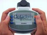 奧克丹X-1型多參數便攜式工業迴圈冷卻水水質分析儀氯離子氨氮ph總鹼度總硬度重金屬工業用水水質檢測儀