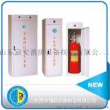 山东宸安150L柜式七氟丙烷灭火装置,3C认证产品,全国现货销售