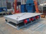 新乡鼎盛zd1000*1000水泥混凝土振动平台厂家
