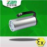 rjw7101照明防爆灯手提探照灯移动手电筒说明参数RJW7102