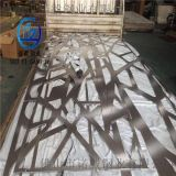 专业生产加工不锈钢镀色屏风 彩色不锈钢激光镂空花格