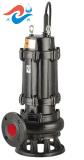 奌泉50WQ15-15-1.5铸铁潜水排污泵
