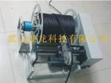 XL/PJP400A全自动电动电缆盘 自动排线盘 绞盘 电缆绞车