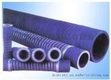 钢丝编织扣压式吹氧胶管